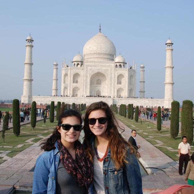 More Taj. More Mo.